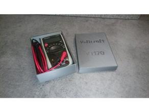 boite pour voltm tre tools boite rangement voltmeter