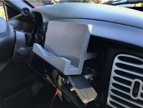 iphone 7 otterbox cd-Schlitz Handy automotive Auto stereo iphone7 iphone 7 iphone-Auto-Halterung iphone-dock iphone-Ständer otterbox defender stereo