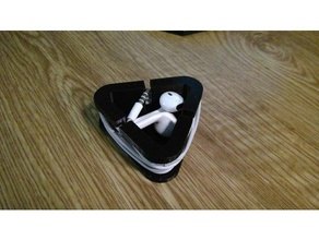 earbud holder audio airpods cable earbud earbuds holder earbud case earbud holder earbud wrap headphones headphone holder holder