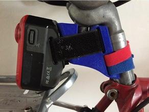 cycliq fly6 v gen3 bike light mount extender sport & outdoors bicycle light cycliq fly6