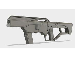 blasterforge stinger rf v4 updated 12-4-17 toys & games blasterforge nerf stinger stryfe