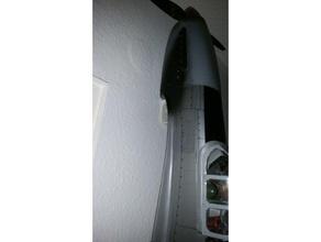 wandhalter mustang p51b r c vehículos