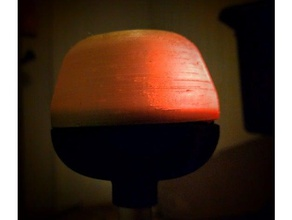 rotor beacon using arduino electronics arduino beacon led led strip warning beacon warning light ws2812
