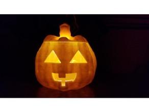 jack o'lantern led light decor decoration halloween jack o'lantern jack-o-lantern jack o lantern pumpkin