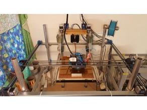 big diy 3d printer 3d printers 3d printer arduino arduino mega arduino mega 2560 big big 3d printer big diy 3d printer big printer diy diy 3d printer diy printer reprap reprap 14