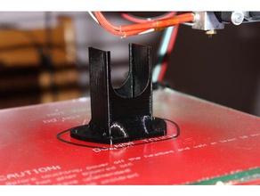 40mm fan duct e3d hotend jonaskuehling reinforced x-carriage prusa i2 3d printer parts 40mm 40mm fan blower cooling fan e3d e3d hotend e3d v6 fan duct fan mount jonaskuehling prusa prusa i2 prusa mendel i2 reinforced reinforced prusa x carriage x-carriage