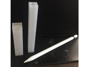 ipad pro pencil case holder 3d printing apple-pencil apple ipad apple ipad pro apple pencil apple pencil case apple pencil holder apple pencil stand case pencil case & holder