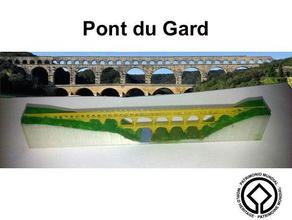 pont du gard buildings & structures antiquity architecture bridge france monument pont pont du gard roman roman aqueduct