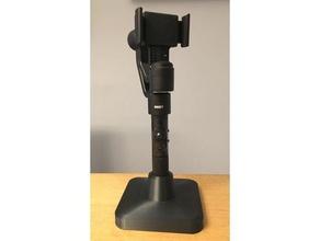 rigiet dobot stabilisateur stand téléphone mobile