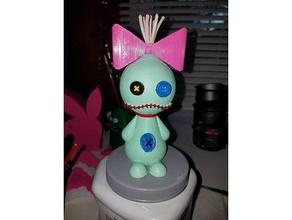 scrump lilo stitch lilo's doll models lilo doll lilo stitch scrump stitch