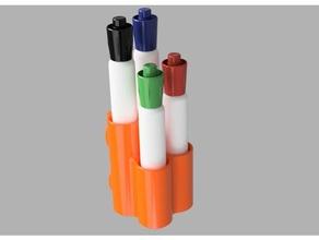 dry erase marker holder organization dry erase dry erase accessories dry erase marker
