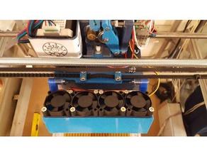 pla fan 3d printing 30mm 30mm fan duct 30mm fan mount 30x30mm 30x30mm fan 3d printer fan 3d printer parts active cooling fan active cooling adjustable adjustable fan adjustable fan mount cooling cooling fan dig diy 3d printer fan fan 30x30 fan duct fan mount fan shroud pla fan mount pla fan pla fanduct printer cooling printer parts