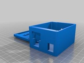 arduino uno case adafruit ethernet shield diy arduino arduino ethe arduino case arduino enclosure arduino ethernet arduino mount arduino shield arduino uno r3
