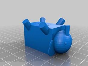 magnificent borwo-densor 3d printing