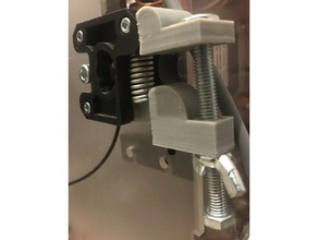 extruder mod vertex k8400 flexible filament 3d printer extruders flexible flexible filament k8400 k8400 velleman velleman velleman k8400 vertex vertex 3d vertex 8400 vertex k8400