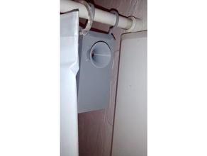 shower phone speaker case bathroom music shower phone shower speaker shower accessories shower curtain shower hook singing shower