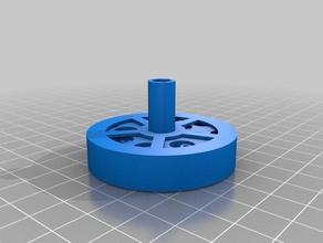 cycloid drive - customizable engineering cycloid cycloidal drive cycloidical cycloid gear drive gear gearbox gears hypocycloid openscad parametric reducer speed reducer