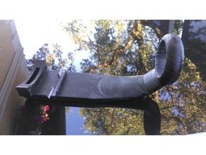air deflection fein mshe 648-1 diy air deflector air flow deflector deflector fein mshe