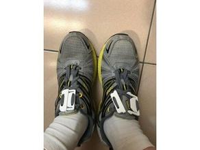 shoe ties clip sport & outdoors clip easy shoe tie shoe shoe tie shoe ties tie