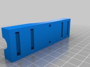 support graber x4 bearings lm8uu 3d printer parts bearing bed block bridge graber graberi3 graber i3 linear bearing linear motion lm8uu lm8uu bearing lm8uu bushing lm8uu holder lm8uu upgrade pillow pillow block pillow mount support