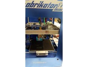 fabrikator ii mini e3d mount 3d printer parts e3d e3d hotend e3d mount e3d v6 fabrikator fabrikator ii mini fabrikator mini 2 turnigy turnigy fabrikator2 turnigy fabrikatorii