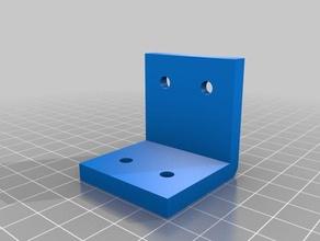 bracket winkel tool holders & boxes bracket winkel