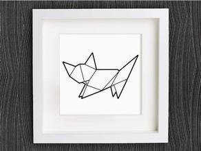 Origami Bamboo Stock Illustrations – 484 Origami Bamboo Stock ... | 220x292