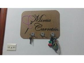key hanger organization coat hanger hanger headphone hanger key key hanger wall hanger
