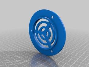ventilation grills- l ftungsgitter 3d printers air gitter l ftung vent