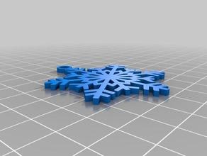 copo nieve decor adorno navidad nieve snowflake xmas xmas decorations xmas tree
