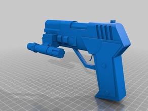 destiny jabberhakke-d sidearm gun video games boom bungie destiny destiny destiny game destiny weapon gun sidearm