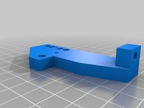 screw down legs eleksmaker a3 laser engraver parts eleksmaker eleksmaker a3 laser engraver