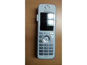 fritzfon c4 clip mobile phone fritzfon fritz fon c4