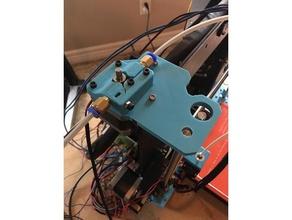 ctc prusa i3 bowden conversion using stock parts 3d printer parts ctc ctc extruder ctc extruder upgrade ctc printer ctc prusa i3 ctc prusa i3 pro b ctc upgrades prusa prusai3 prusa i3 prusa i3 rework