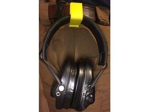 ear pro belt hook sport & outdoors belt hook ear muffs ear plugs ear pro ear protection earprotection hearing protection shooting