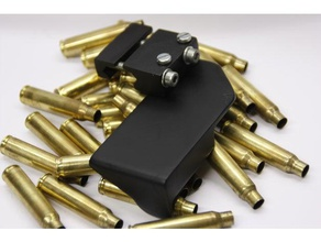 ar-15 case-deflector sport & outdoors ar-15 brass case deflector deflector gun m-16 outdoor outdoors picatinny picatinny mount picatinny rail rifle shell weapons