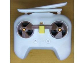 mi drone stick cover clip r c vehicles clip mi drone mi drone 4k stick stick cover xiaomi mi drone