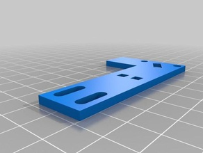 z limit flyingbear p905 3d printer parts flyingbear-p905 p905
