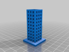 retraction & coasting tower test 3d printing tests calibration calibration test coast coasting coasting test printer calibration retraction retraction-test retraction calibration retraction test retraction torture test test test print tower