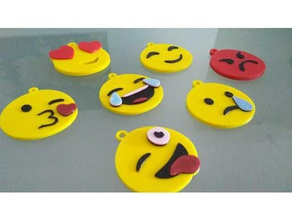 fb messenger emoji keychains models emoji emojis emoji keychain facebook kiss emoji messenger