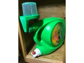 laundry detergent cup drain organization cup cup holder detergent drain laundry laundry soap laundry detergent print place soap soap dish soap holder soap tray