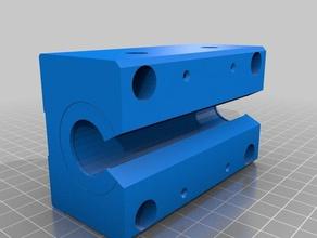 rodamiento aplicaci n autoadhesivo alto rendimiento 3d printer parts auto alineador deslizador deslizante impresora impresora 3d partes rodamiento rodamiento abierto rodamiento cerrado rodamiento base rodamiento cama