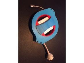 magsafe 60w cable winder remix screwed version computer macbook magsafe magsafe 2