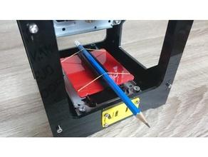 neje laser engraver dk-8-fkz kz pencil holder parts dk-8-fkz dk-8-kz laser engraver neje pencil holder
