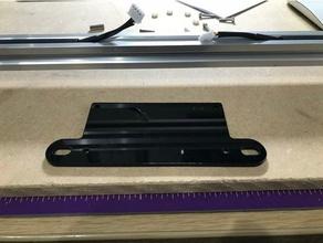 eleksmaker a3 pro new style feet control board plate parts a3 pro eleksmaker eleksmaker a3 laser engraver