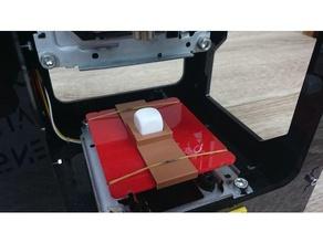 neje laser engraver dk-8-fkz kz 15x15x15mm dice holder parts dice holder dk-8-fkz dk-8-kz laser engraver neje