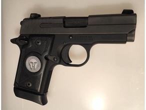 sig p938 grips replacement parts 9mm p938 p938 grips pistol pistol grip sig sauer