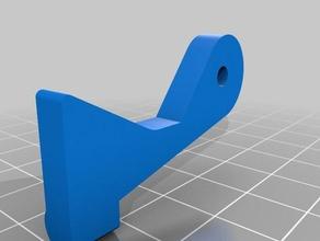 inmoov quiet jaw movement mod robotics inmoov inmoov face inmoov head inmoov modifications
