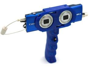 a4k2 stereo capture rig canon a4000 camera a4000 canon powershot chdk stereo stereo camera