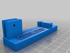 bowden tube cutter 3d printer accessories bowden tube customize 3d customize-3d